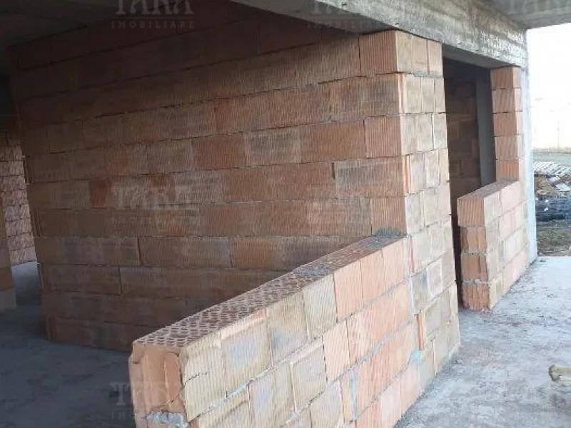 Apartament Cu 3 Camere Baciu ID V919717 2