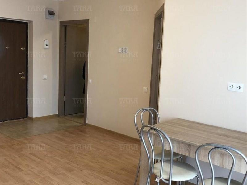 Apartament Cu 2 Camere Floresti ID V1264488 3