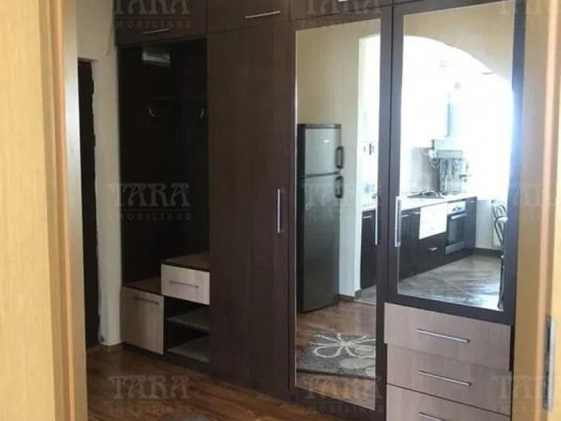 Apartament Cu 1 Camera Gheorgheni ID V1056183 2