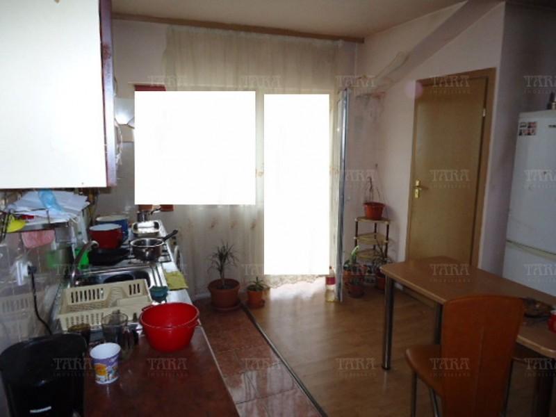 Apartament Cu 3 Camere Floresti ID V985021 2