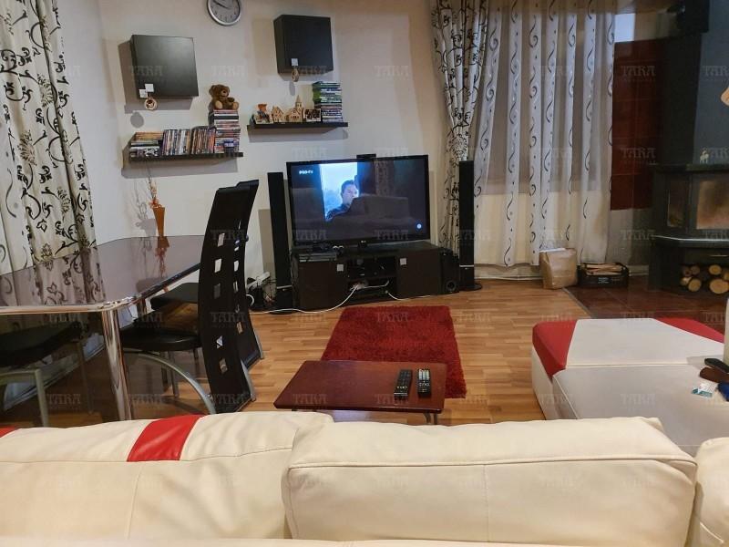 Casa Cu 6 Camere Manastur ID V1118292 2