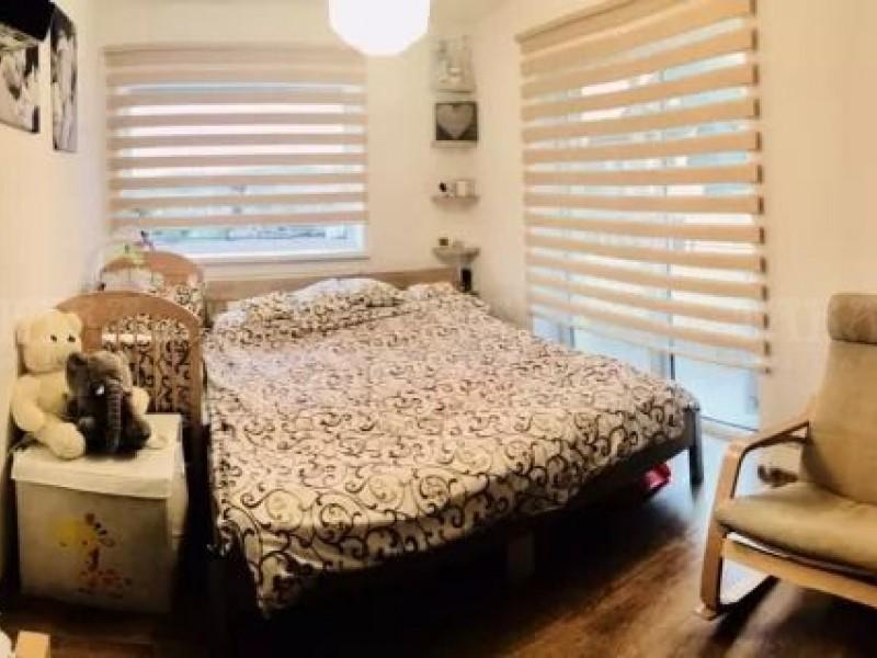 Apartament Cu 3 Camere Floresti ID V605904 4