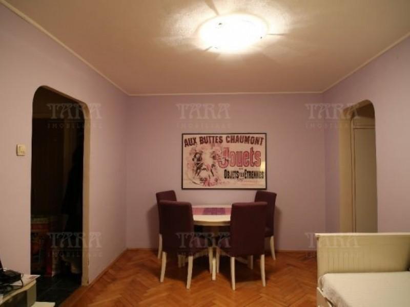 Apartament Cu 2 Camere Gheorgheni ID V485823 9