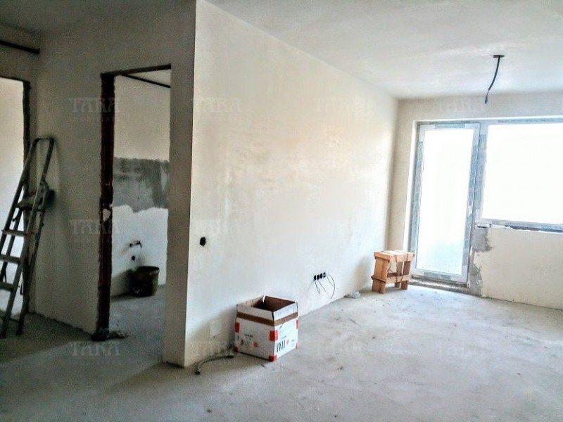 Apartament Cu 2 Camere Dambul Rotund ID V670051 2
