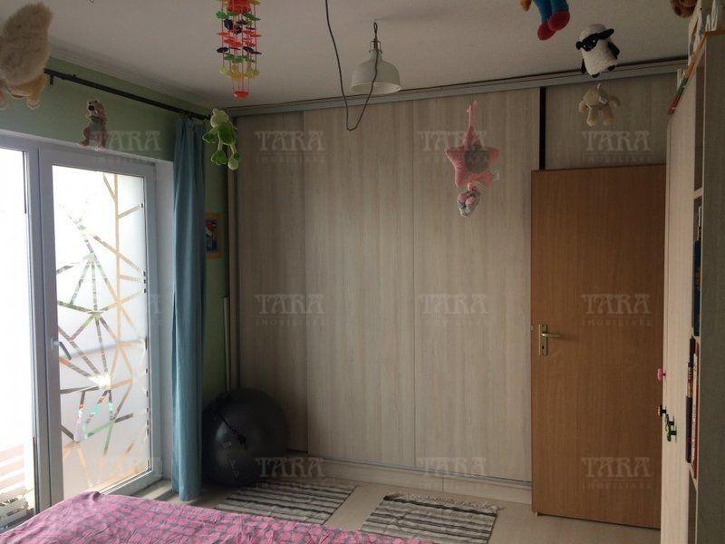 Apartament Cu 2 Camere Floresti ID V724768 2