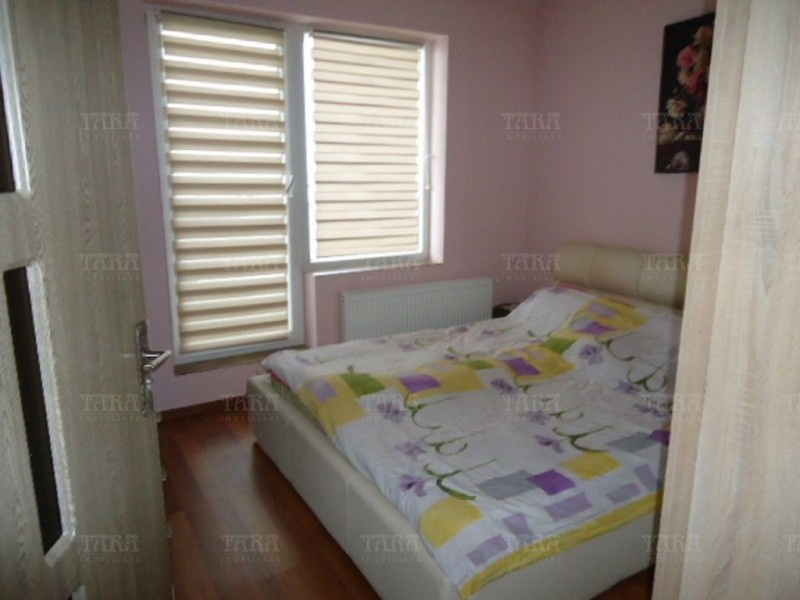 Apartament Cu 2 Camere Floresti ID V611550 4