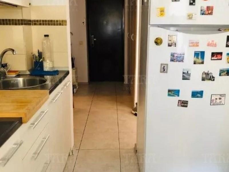 Apartament Cu 2 Camere Floresti ID V766412 4