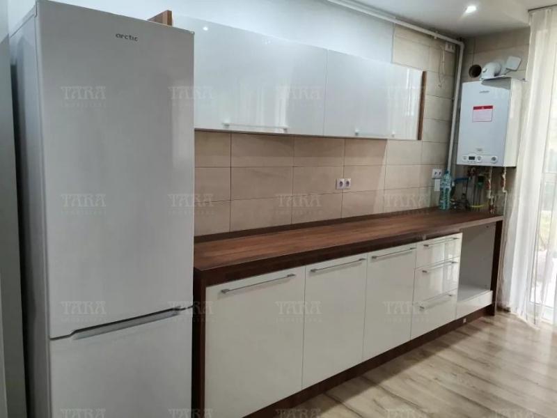 Apartament Cu 2 Camere Floresti ID V791470 1