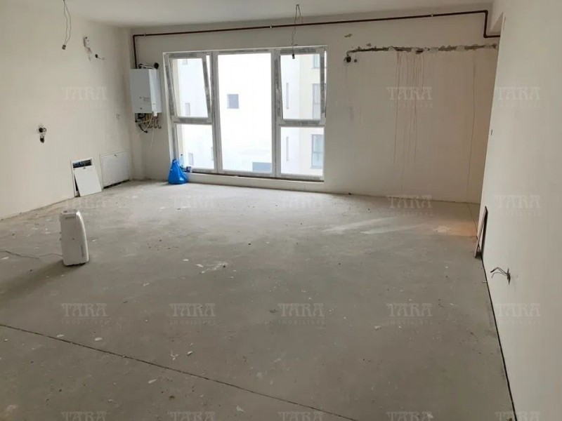 Apartament Cu 2 Camere Semicentral ID V911736 2