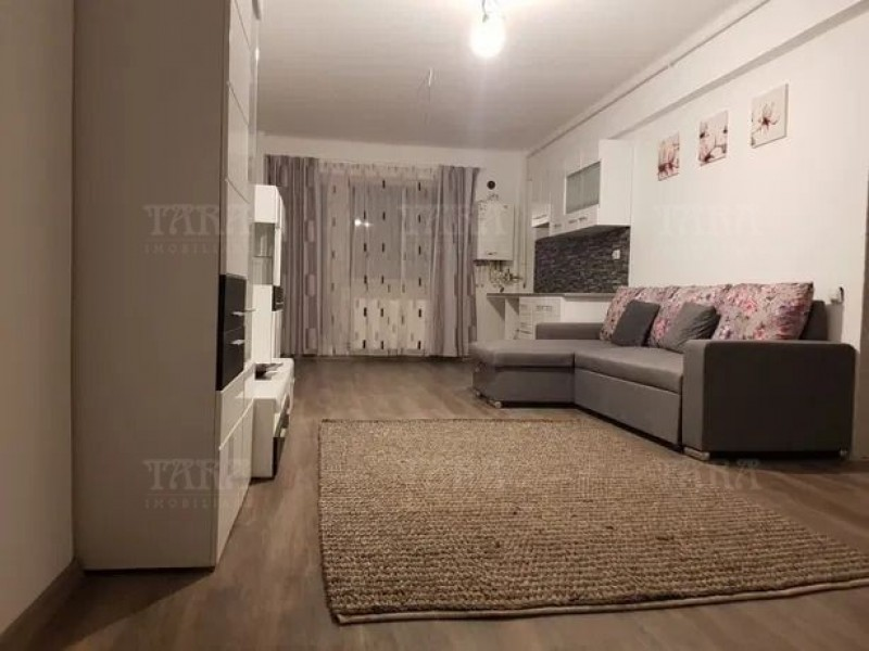 Apartament Cu 2 Camere Baciu ID V851738 2