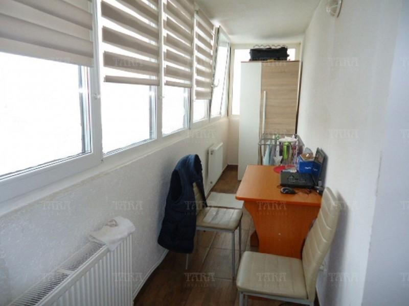 Apartament Cu 2 Camere Floresti ID V611550 7