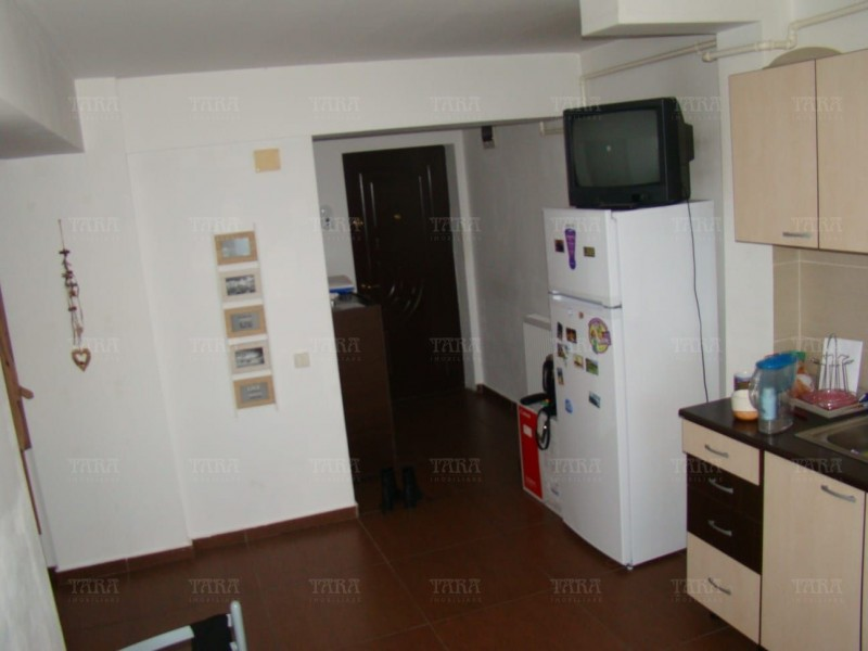 Apartament Cu 1 Camera Zorilor ID I704015 4