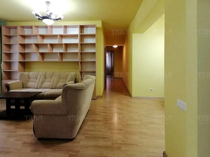Apartament Cu 3 Camere Gheorgheni ID V1144967 3
