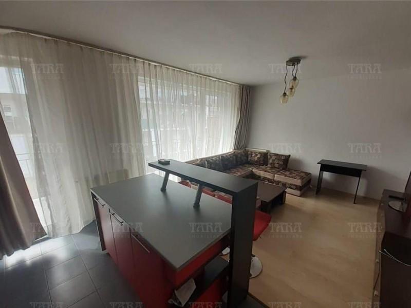 Apartament Cu 2 Camere Floresti ID V1333241 3