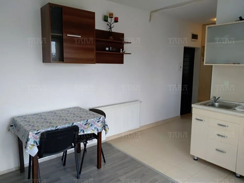 Apartament Cu 1 Camera Someseni ID V206905 2