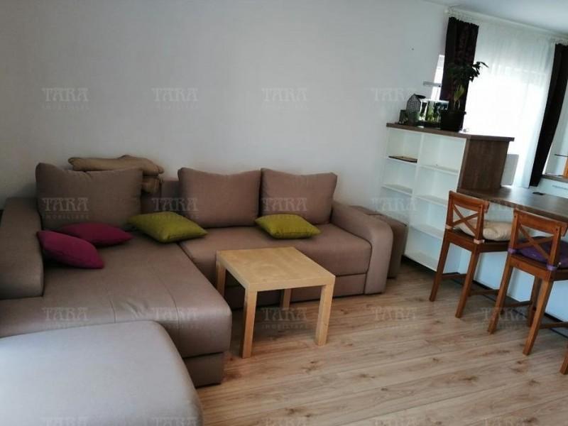 Apartament Cu 3 Camere Europa ID I714672 4