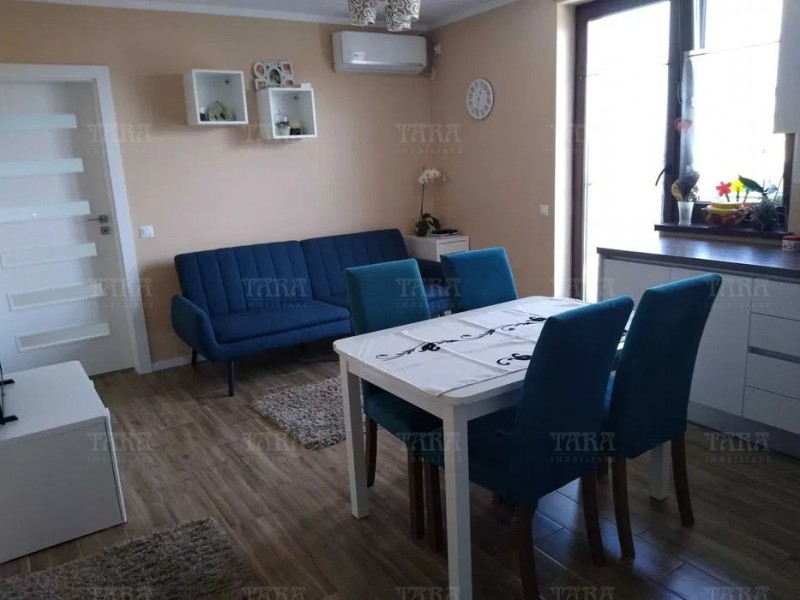 Apartament Cu 3 Camere Marasti ID V924514 2
