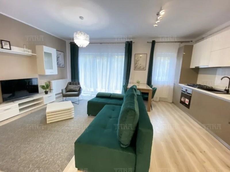 Apartament Cu 2 Camere Floresti ID V1076261 3