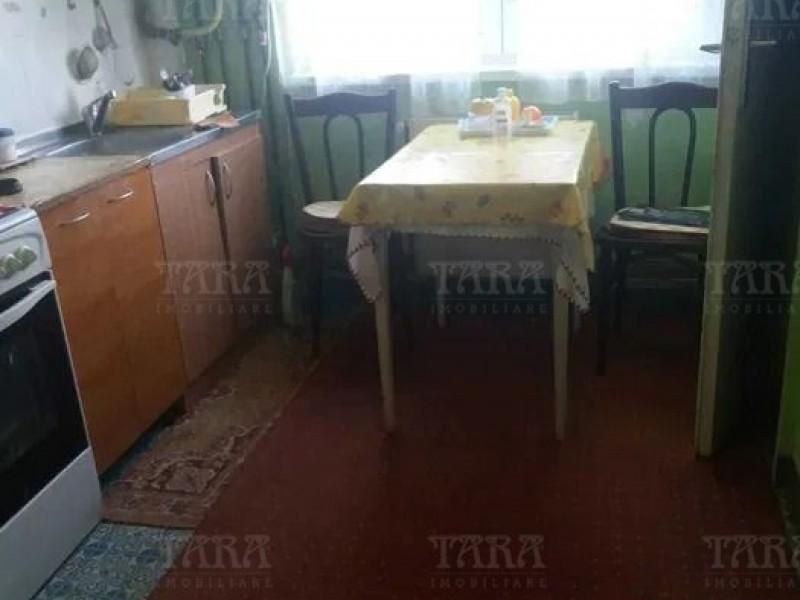 Apartament Cu 3 Camere Gheorgheni ID V1320156 2