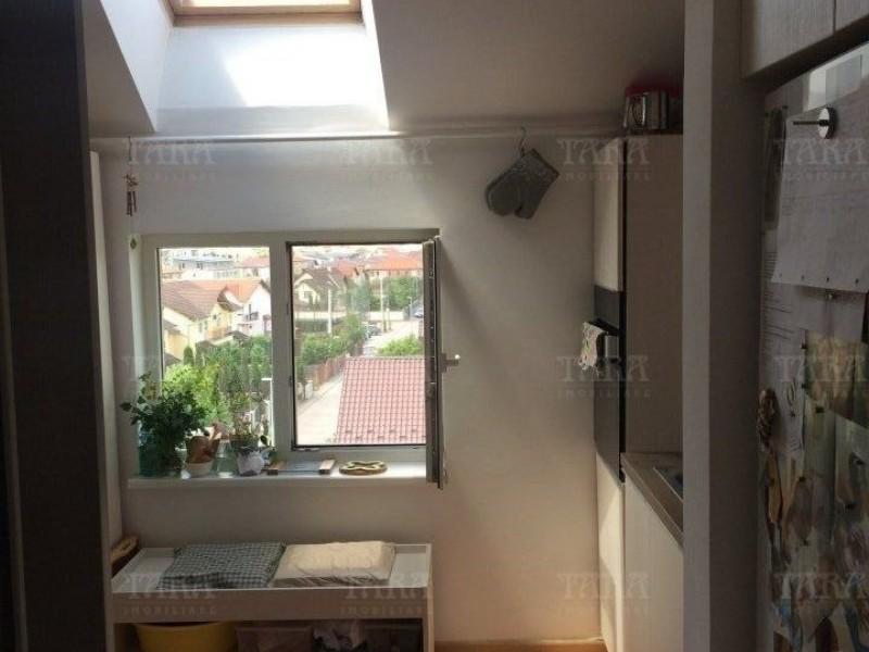 Apartament Cu 2 Camere Floresti ID V724768 7