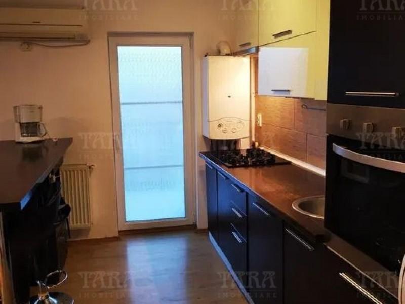 Apartament Cu 2 Camere Floresti ID V1007211 2