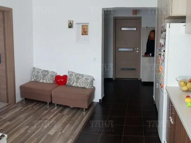 Apartament Cu 2 Camere Floresti ID V959511 3