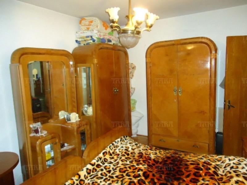 Apartament Cu 4 Camere Grigorescu ID V304155 16