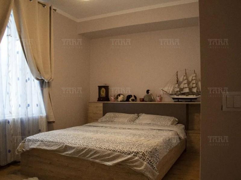 Apartament Cu 3 Camere Floresti ID V864762 3