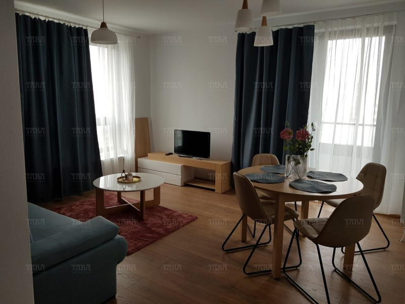 Apartament Cu 2 Camere Marasti ID I903383 2