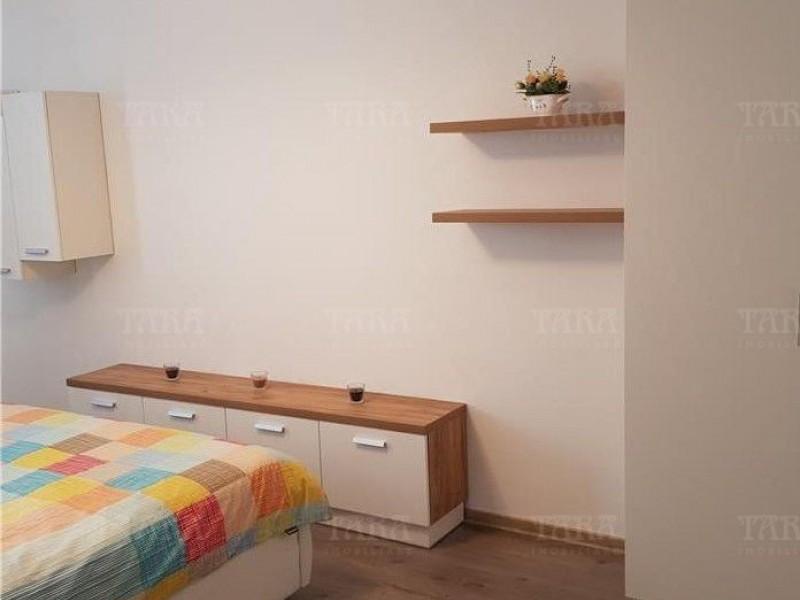 Apartament Cu 2 Camere Dambul Rotund ID V1031076 3