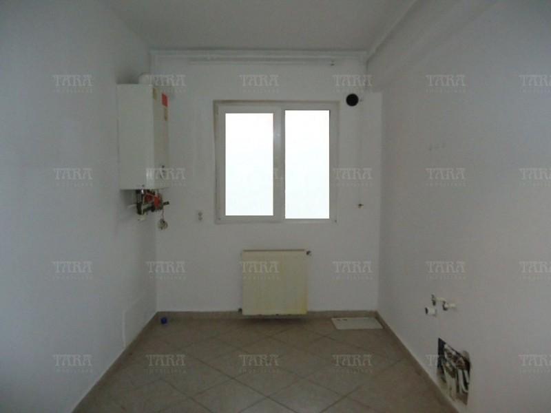 Apartament Cu 2 Camere Floresti ID V813356 3