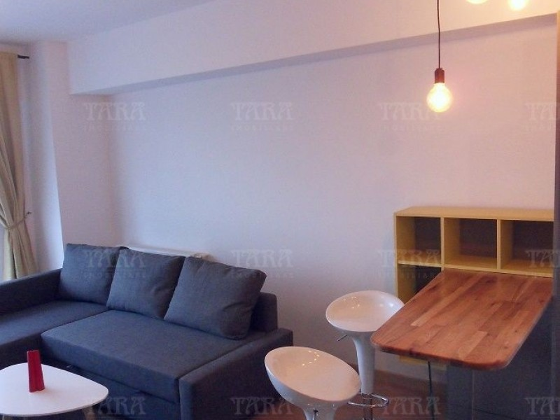 Apartament Cu 2 Camere Gheorgheni ID I311001 5