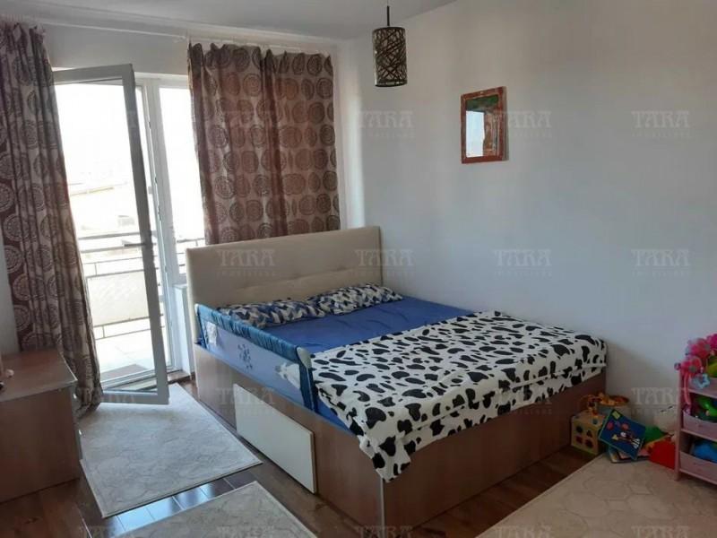 Apartament Cu 2 Camere Baciu ID V1010208 5