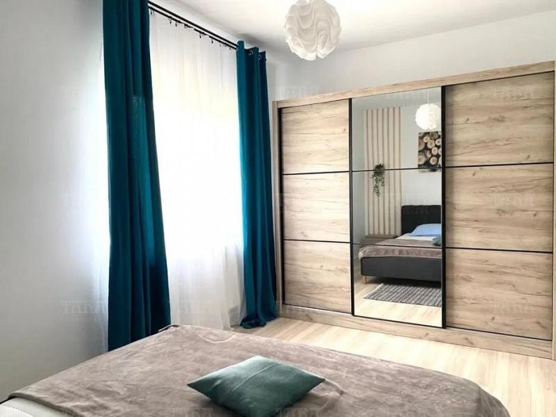 Apartament Cu 2 Camere Floresti ID V1010301 5