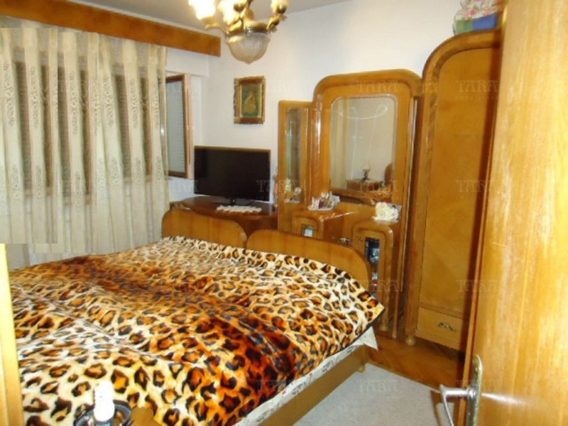 Apartament Cu 4 Camere Grigorescu ID V304155 13
