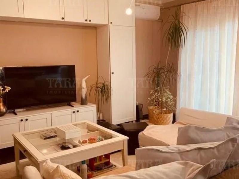 Apartament Cu 2 Camere Floresti ID V1123605 4
