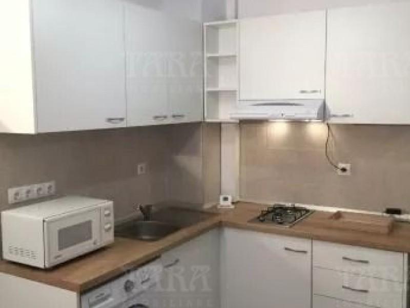 Apartament Cu 2 Camere Floresti ID V620833 4