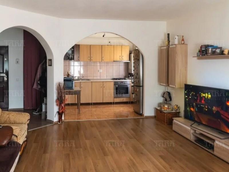 Apartament Cu 2 Camere Floresti ID V907160 3