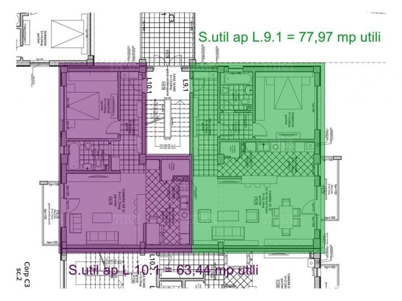 Apartament Cu 3 Camere Gruia ID V332119 6