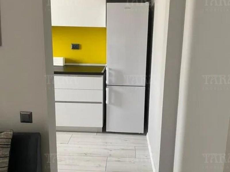 Apartament Cu 2 Camere Floresti ID V1189635 4