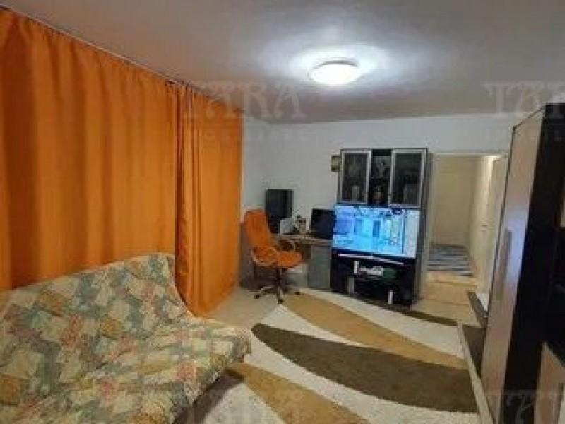 Apartament Cu 3 Camere Gheorgheni ID V1117849 2