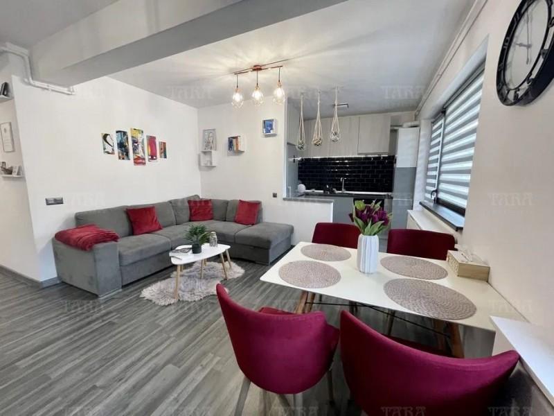 Apartament Cu 3 Camere Floresti ID V1219866 2