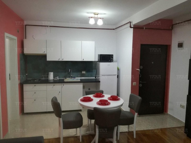 Apartament Cu 1 Camera Iris ID V911285 2