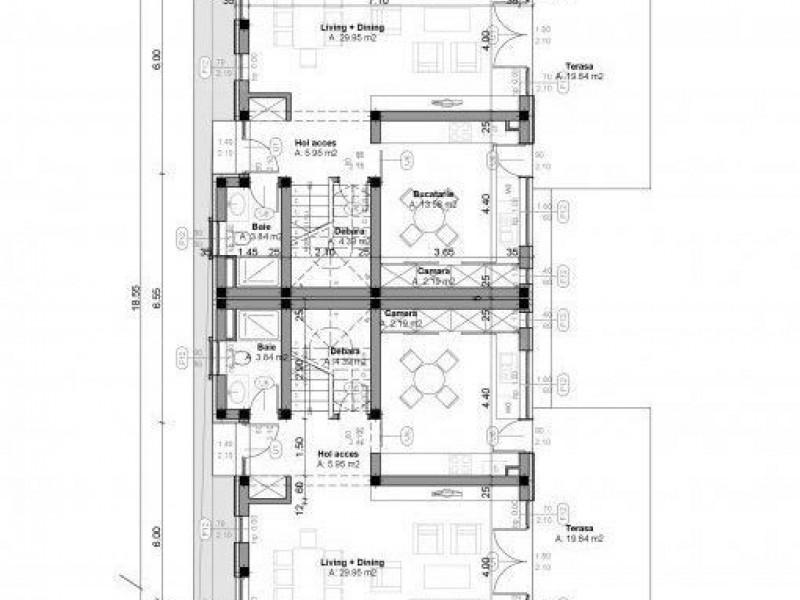 Casa Cu 4 Camere Sannicoara ID V1143113 1
