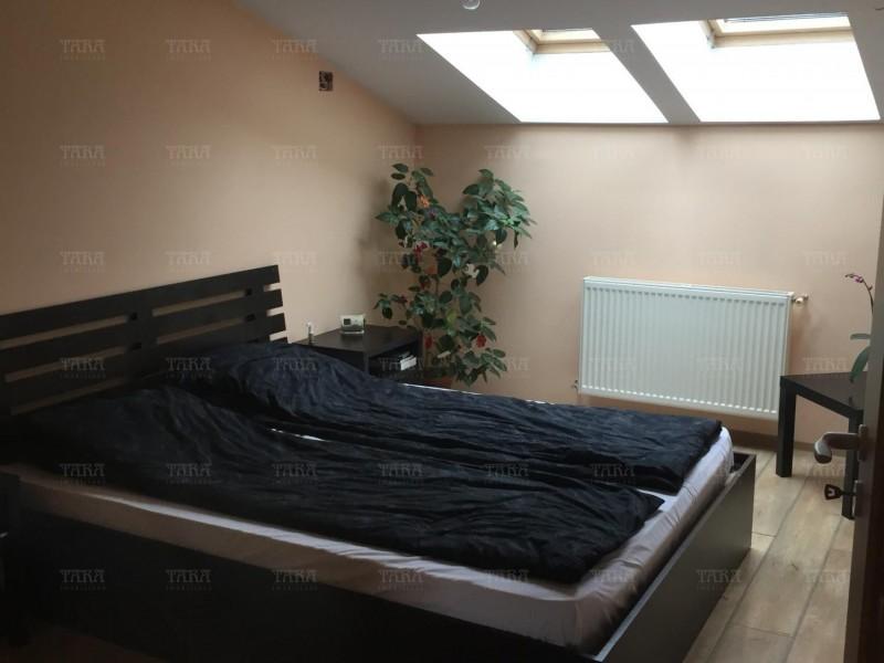 Apartament Cu 3 Camere Floresti ID V652289 5