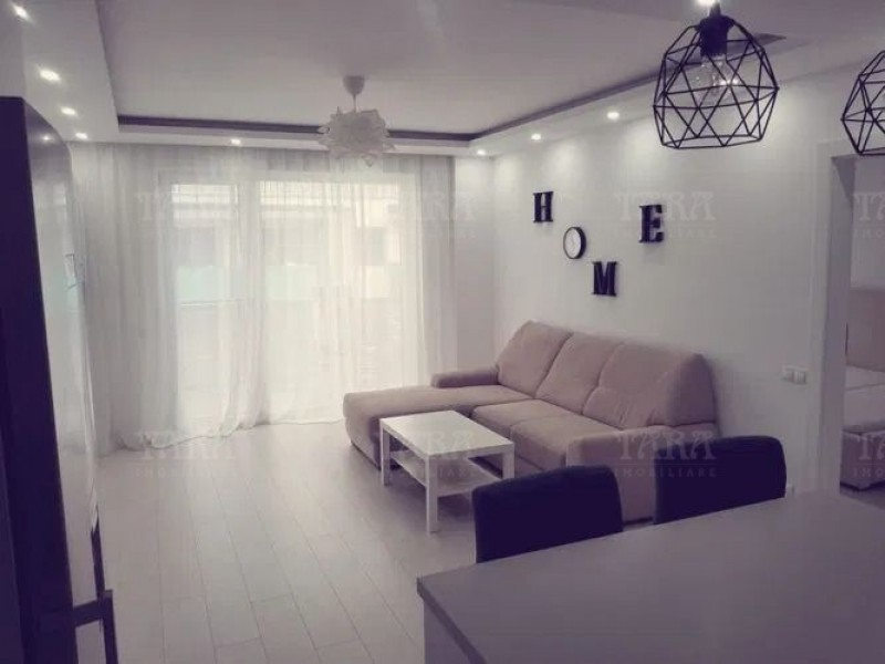 Apartament Cu 3 Camere Floresti ID V1032837 2
