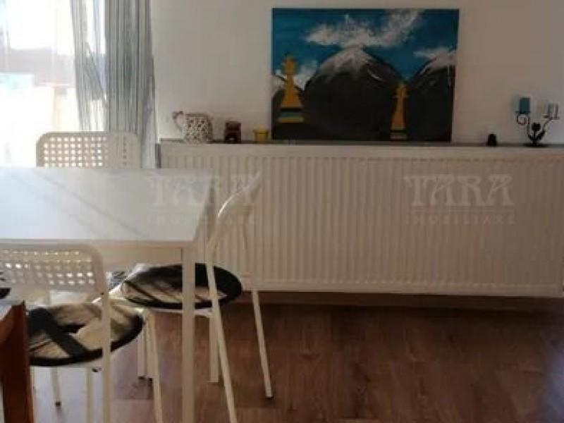 Apartament Cu 2 Camere Floresti ID V1055450 4