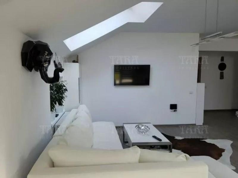 Apartament Cu 2 Camere Floresti ID V664247 5