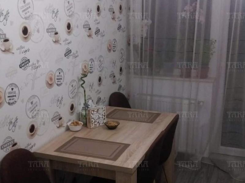 Apartament Cu 3 Camere Floresti ID V569424 5