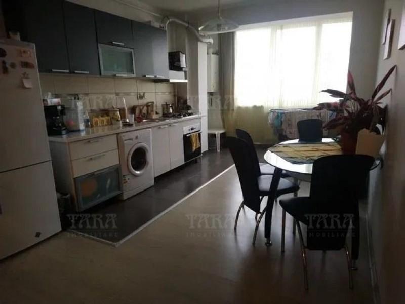 Apartament Cu 2 Camere Floresti ID V864102 3